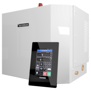 Парогенератор NEO-MAX STYLE 9 кВт ТМ Паромакс